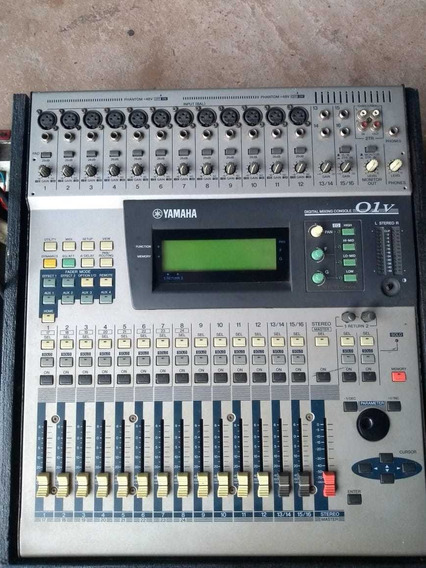 Mesa Digital Yamaha 01v