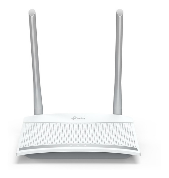 Router Inalambri Wifi Tplink 820n 300mbps Wr820n Simil 840n