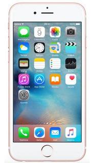 iPhone 6s Plus 16gb Celular Usado Ouro Rosa Excelente