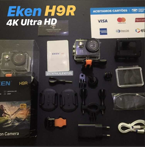 Eken H9r 4k Ultra Hd Original