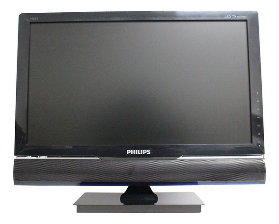 Tv/monitor Philips 190ts 18,5 Polegadas