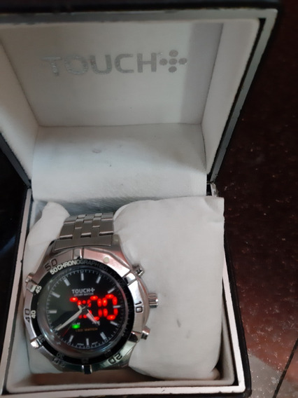 Relogio Touch Sport Watch