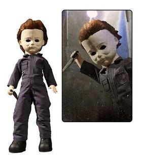 Living Dead Doll Halloween Mezco Toys Original Replay