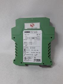 Amplificador Isolador - Mcr-c-ui-ui-dci - 2810913 Phoenix