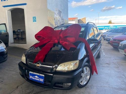 Chevrolet Zafira 2.0 Elite