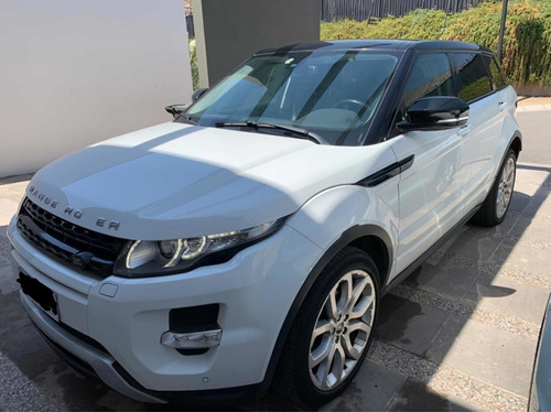 Land Rover Evoque Dynamic 2.0t 2.0 T 5p