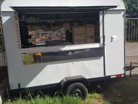 Trailler Food Truck