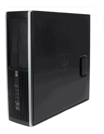 Pc Hp Elite 8200 I7 8gb 500gb