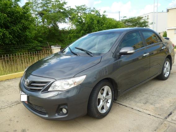 Toyota Corolla 2012 1.8 Gli Confort