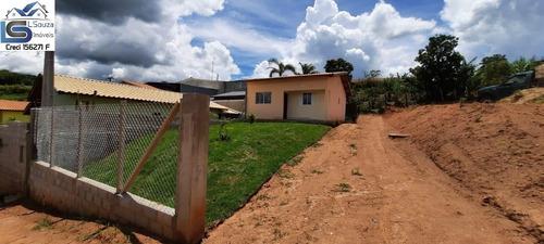 Imagem 1 de 13 de Chácara Para Venda Em Pinhalzinho, Zona Rural, 2 Dormitórios - 1122_2-1186106