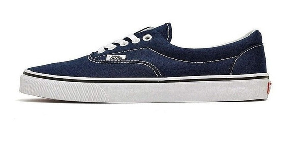 Zapatillas Vans Era Navy Vn-0ewznvy