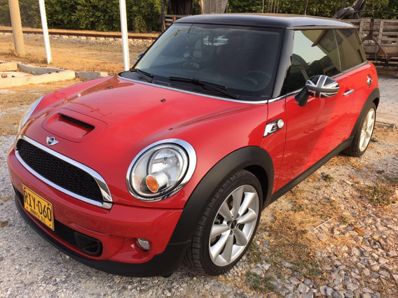 Mini Cooper S S-turbo 2012 Mecanico