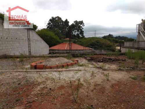 Imagem 1 de 7 de Terreno Residencial À Venda, City América, São Paulo. - Te0244