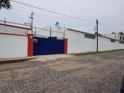 Terreno En Venta Los Gavilanes