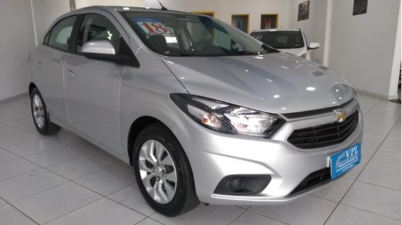 Chevrolet Onix 1.0 Lt 5p 2018 / 2018 My Link
