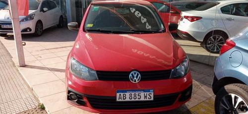 Imagen 1 de 7 de Volkswagen Gol Trend Confort  Rocio