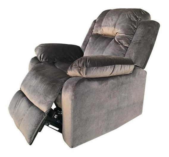 Sillon Reclinable Reposet Electrico Cloe Cosmo