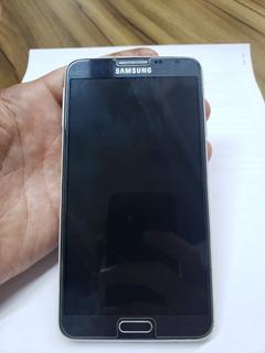 Celular Samsung Note 3 Modelo Sm-n7502 Tela Quebrada
