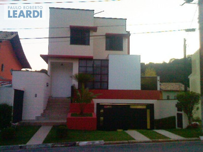 Casa Em Condomínio Parque Monte Alegre - Taboão Da Serra - Ref: 415517