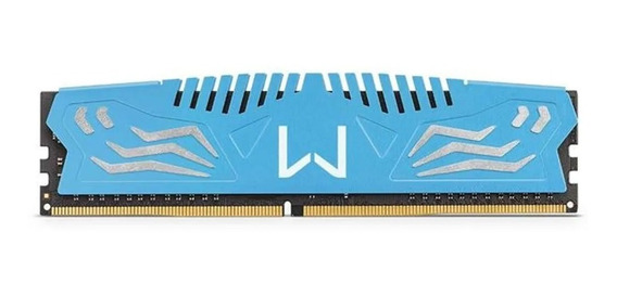 Memória Ram Dimm Gamer Warrior 4gb Pc4-19200 Mm417