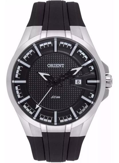 Relógio Orient Masculino Mbsp1021 P1px Original Barato