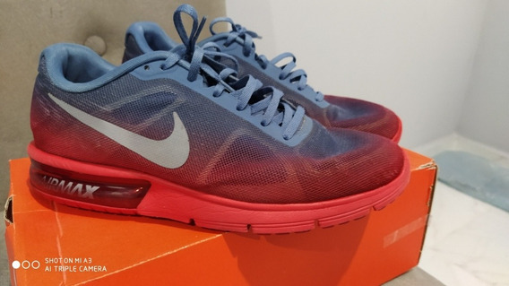 Tênis Nike Air Max Sequent Original