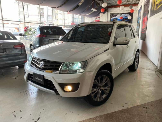 Suzuki Grand Vitara 2.4 Special L4 At 2015