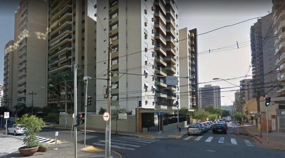 Apartamento À Venda - Higienópolis - Ribeirão Preto/sp - Ap0841