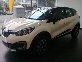 Renault Captur 1.6 Intens Cvt Okm (edc)