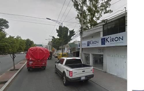 Local Comercial En Granjas Coapa Cdmx.
