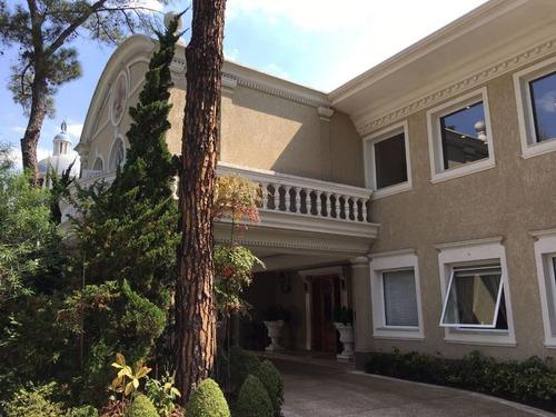 Linda Casa Comercial A Venda No Jardim Europa! - 10065