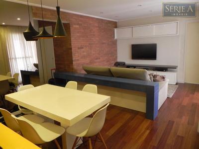 Apartamento Residencial Para Venda E Locação, Barra Funda, São Paulo. - Ap1181