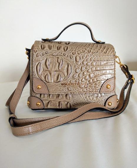 Bolsa Big Croco Smart Bag