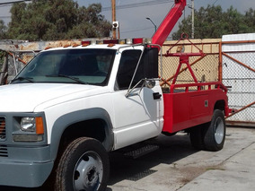 Chevrolet 3500 Heavy Duty Grua