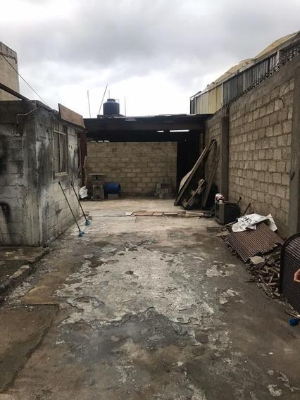 Venta De Terreno En Lomas De Chamizal