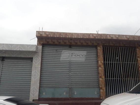 Ótima Oportunidade Para Investimento Ou Moradia Duas Casas Com Metragem Total De 450 M² À Venda Por R$ 400.000 - Parque São Miguel - Guarulhos/sp - Ca0718