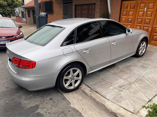Audi A4 2.0tfsi Multitronic Cuero