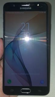 Samsung Galaxy J7 Prime - Duos - Excelente Estado