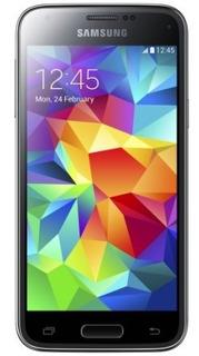 Samsung Galaxy S5 Mini Duos Preto Desbloqueado Com Garantia