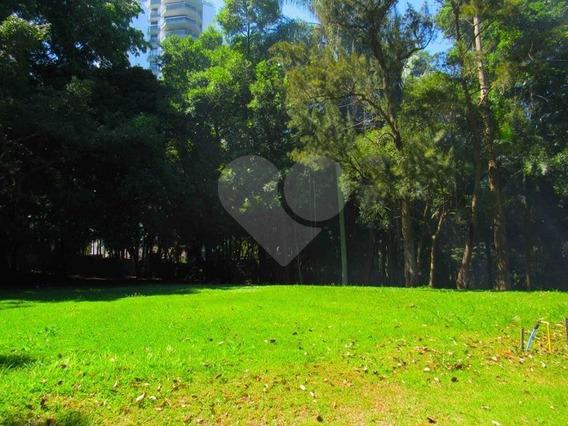 Terreno-são Paulo-alto Da Boa Vista | Ref.: 375-im38411 - 375-im38411