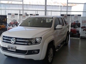 Volkswagen Amarok 2.0 Cd I 4x4 Highline Pack At C34