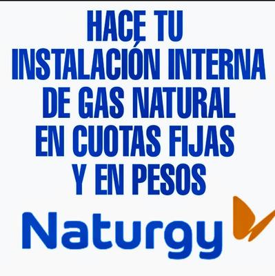 Instalaciones De Gas Natural Anotate