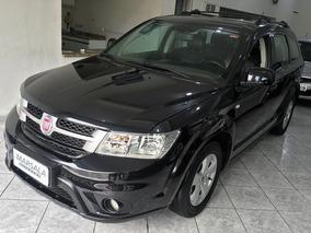Fiat Freemont 2.4 Precision 5p - 2013 Impecavel