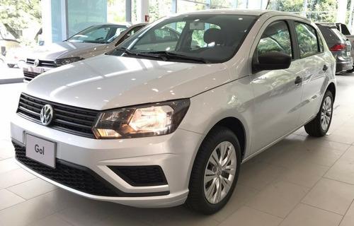 Volkswagen Gol 2021 1.6 Trendline
