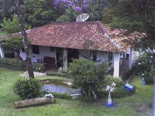 Cód 1850 - Chácara Na Região De São Bernardo Do Campo. Aceit - 1850