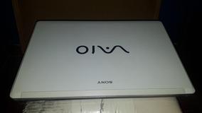 Notebook Sony Vaio Com Hd De 320 Gb