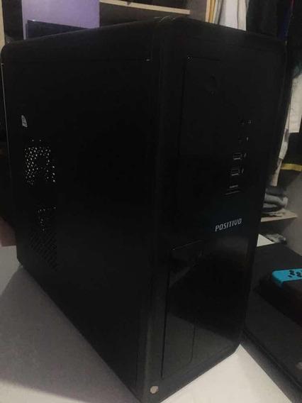 Computador Lga 1155 6gb Ddr3 1tb Hd