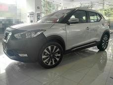 Nissan Kicks 2017 Servicio+precio Especial Imperiosantafe