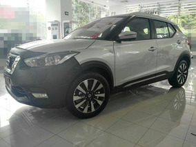 Nissan Kicks 2017 Exclusive 1.6 Lts. Cvt Imperio Santa Fe