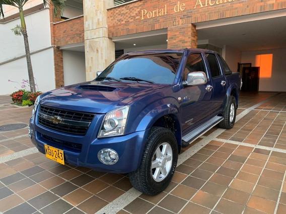 Chevrolet Luv Dmax 3.0 Diesel 4x4